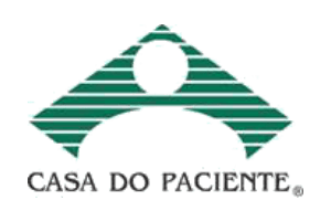 Casa do Paciente cliente de Links Patrocinados da agência e-nova