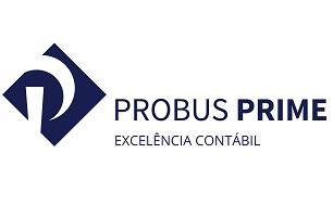 Probus Prime Contabilidade cliente marketing online da agência e-nova