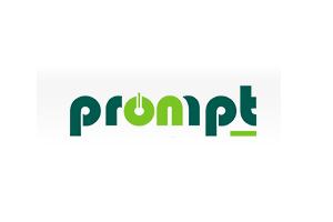 Prompt Telecom cliente Marketing Digital da agência e-nova