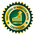 Profissional de Marketing Digital Certificado